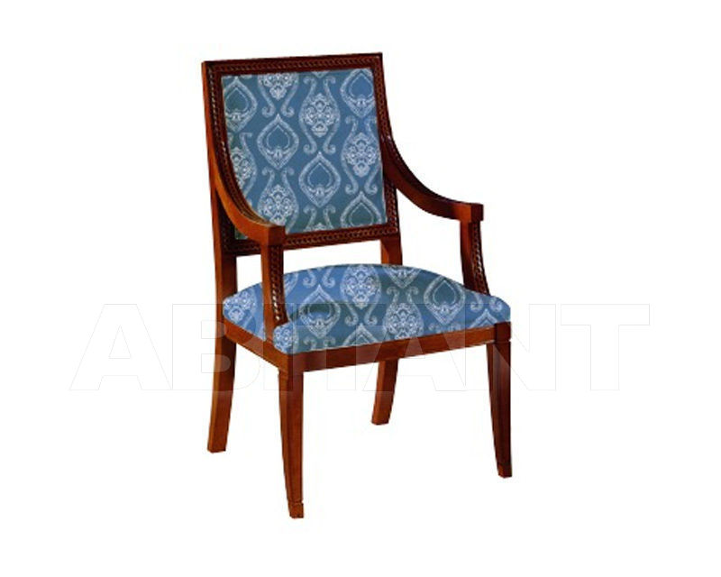 Купить Стул с подлокотниками Soher  Furniture 3712 LR-OF