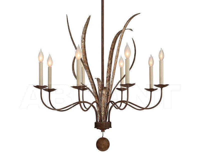 Купить Люстра  Savoy House Europe  2016 1-4021-8-124