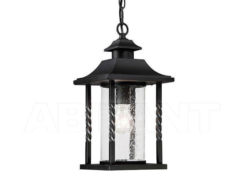 Купить Подвесной фонарь Savoy House Europe  2016 5-1232-BK