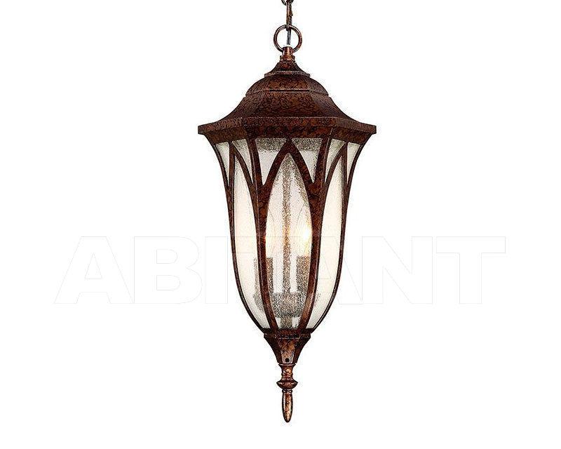 Купить Подвесной фонарь Savoy House Europe  2016 5-1242-56