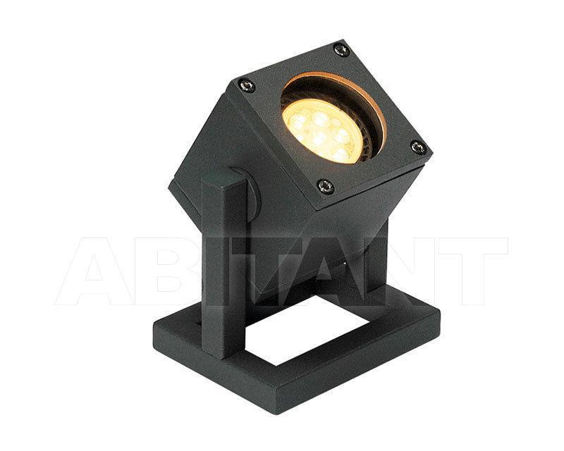 Купить Фасадный светильник CUBIX 1 SLV Elektronik  2017 132835
