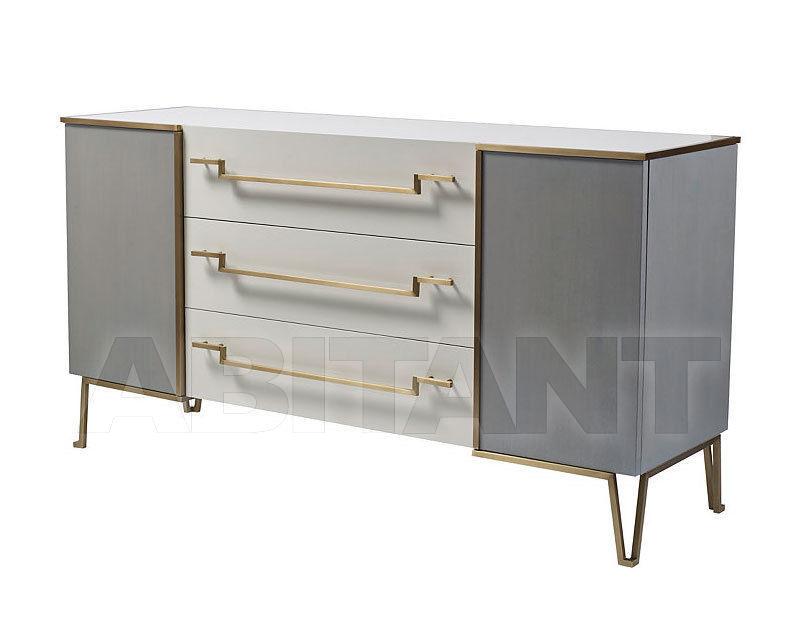 Купить Комод IRON EYE Baker Furniture  2016 3130