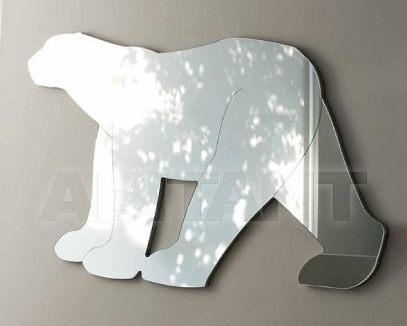 Купить Зеркало настенное ORSO Creazioni 2016 CR/3800