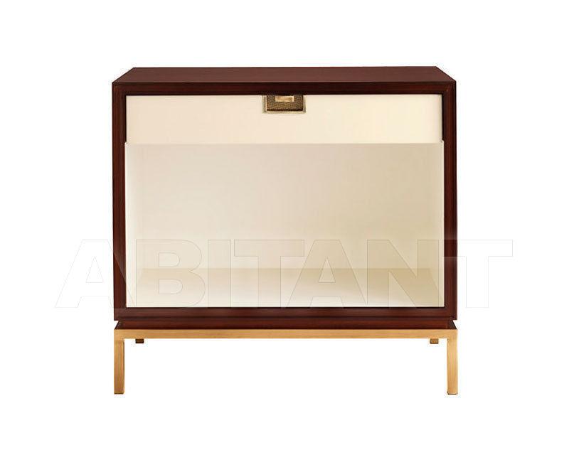 Купить Тумбочка MONDRIAN Baker Furniture  2016 7882