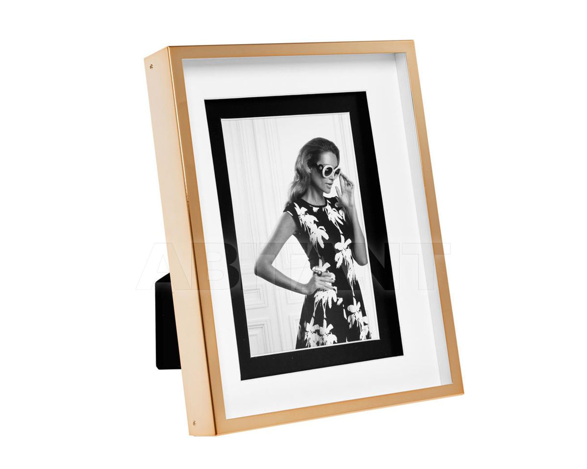 Купить Рамка для фото Gramercy Eichholtz  Accessories 109725
