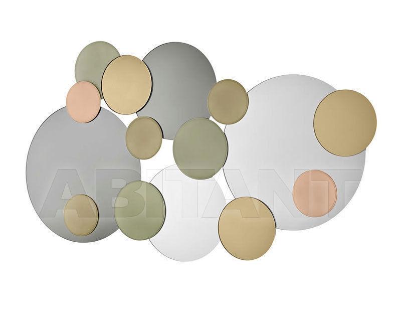 Купить Зеркало настенное Tonelli Design Srl 2017 Atomic