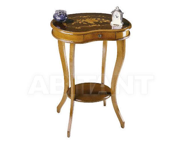 Купить Столик приставной Tarocco Vaccari Group Complimenti 622