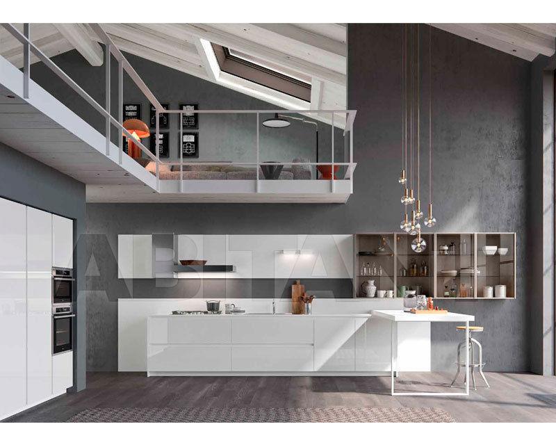 Купить Кухонный гарнитур Pedini 2017 ARKÈ 04