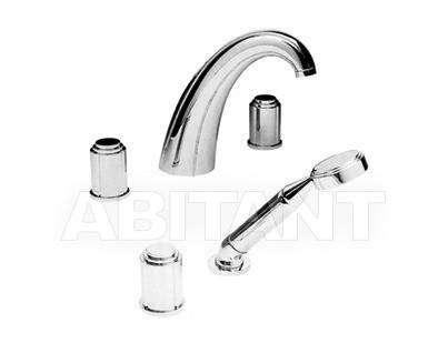Купить Смеситель для ванны Cristal et bronze Mixer Sets 25445
