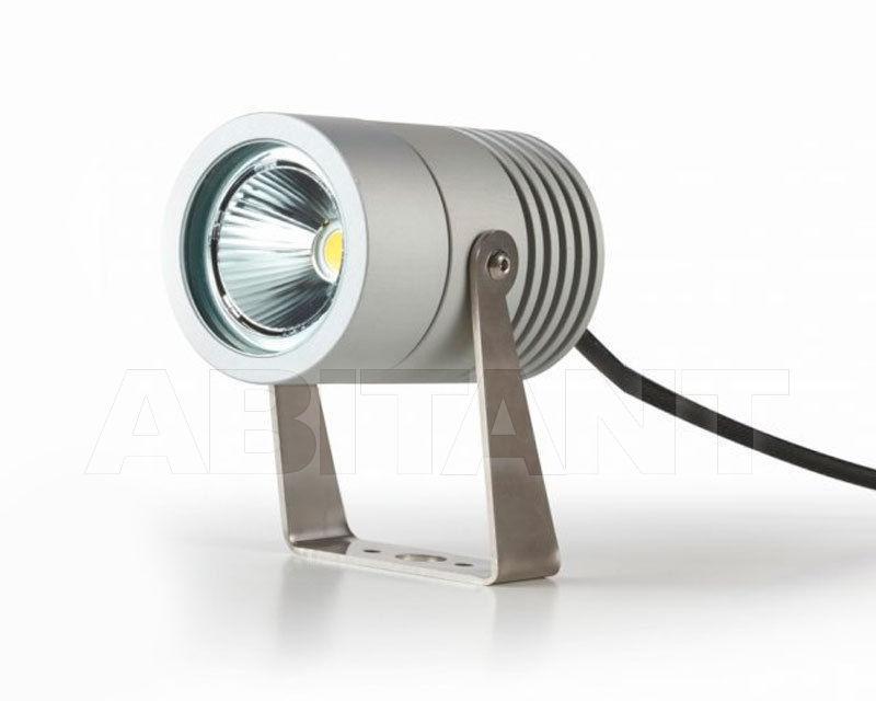 Купить Фасадный светильник VISION 3 Egoluce 2017 4555.45/W/25