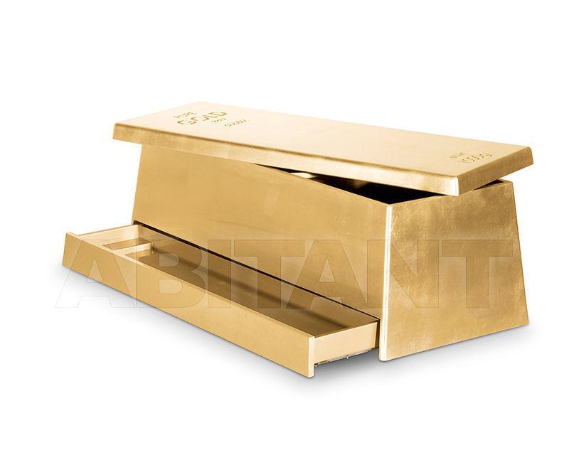 Купить Короб Circu 2016 GOLD BOX