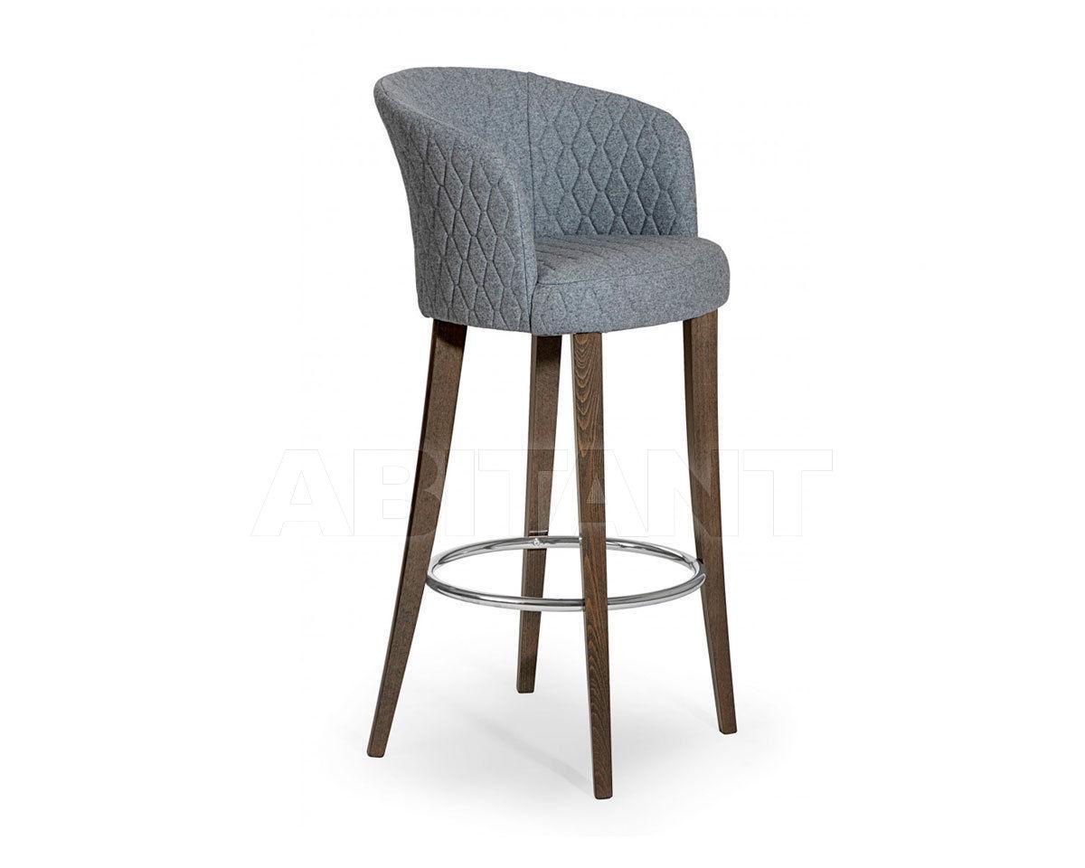 Купить Барный стул Sasa Export srl 2017 MARILYN SG grey