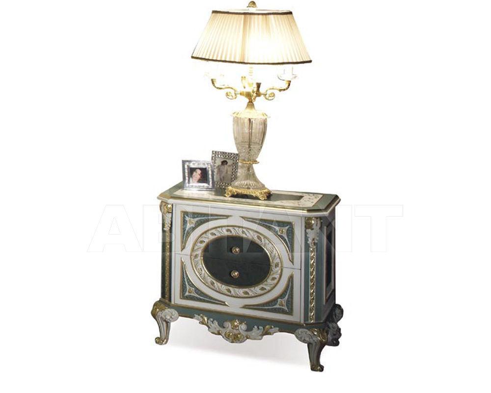 Купить Тумбочка Asnaghi Interiors Bedroom Collection 207403
