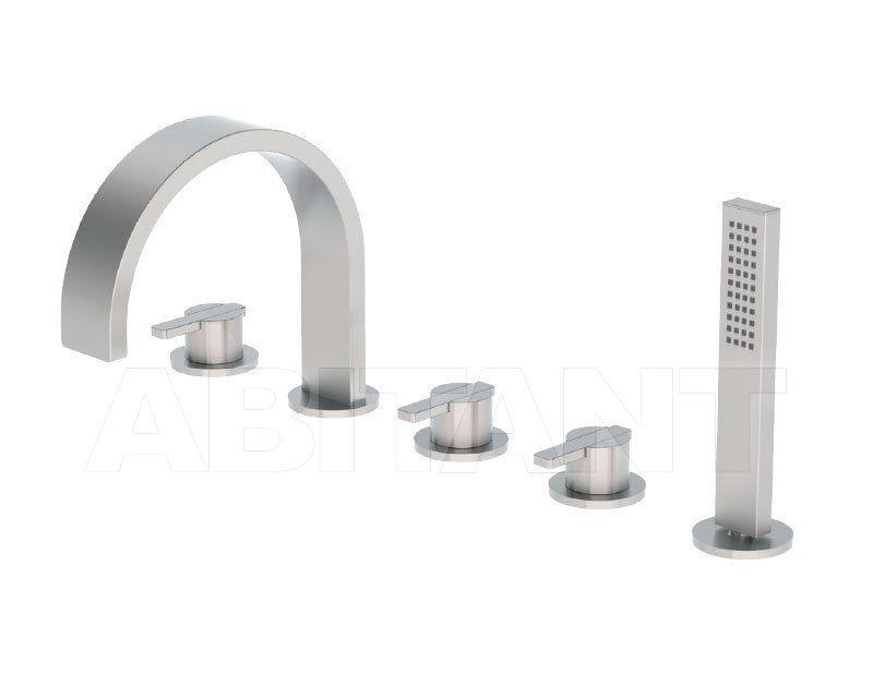 Купить Смеситель для ванны Flamant RVB 4075.11.70