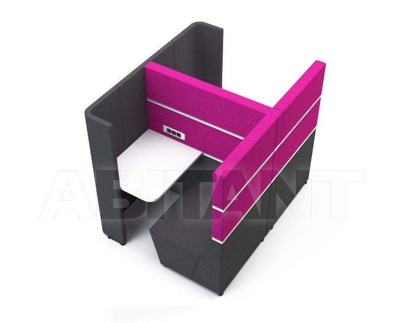 Купить Стол для персонала Connection Seating Ltd Tables Cubbi SCE1B2