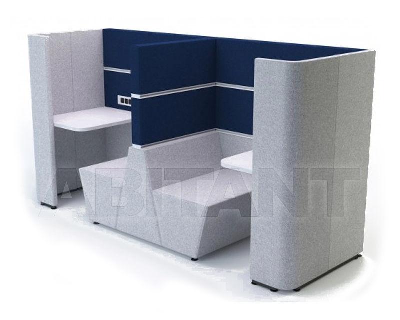 Купить Стол для персонала Connection Seating Ltd Tables Cubbi SCE1B3