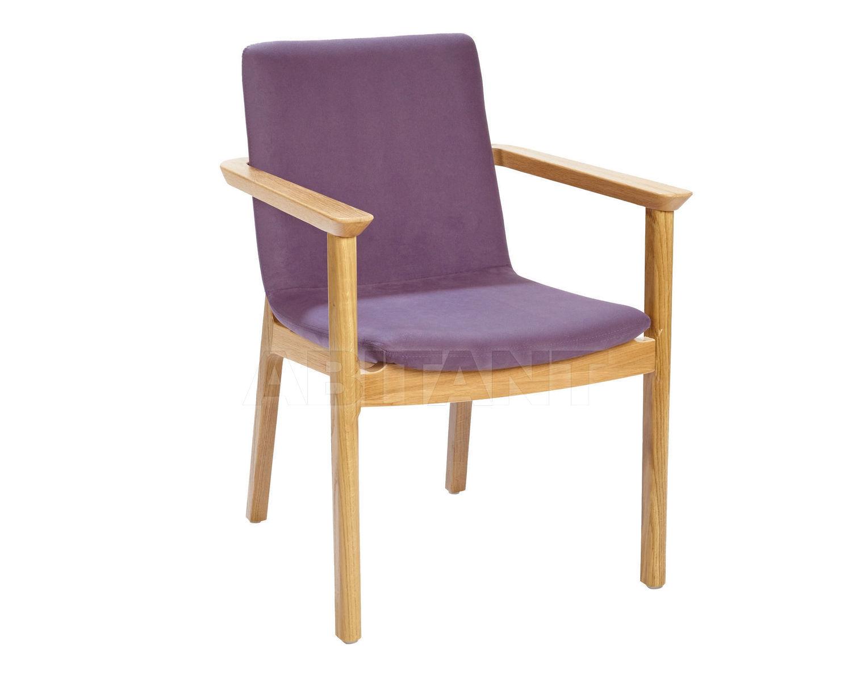 Купить Стул с подлокотниками Connection Seating Ltd Сhairs Swoosh MSW1F