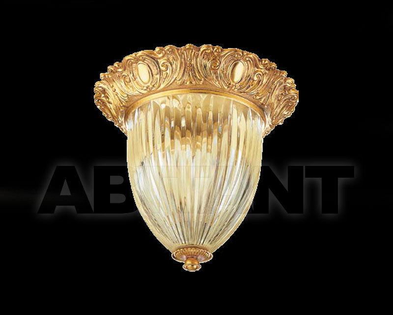 Купить Светильник  Antonio Ciulli e Figlio Verdi 8538