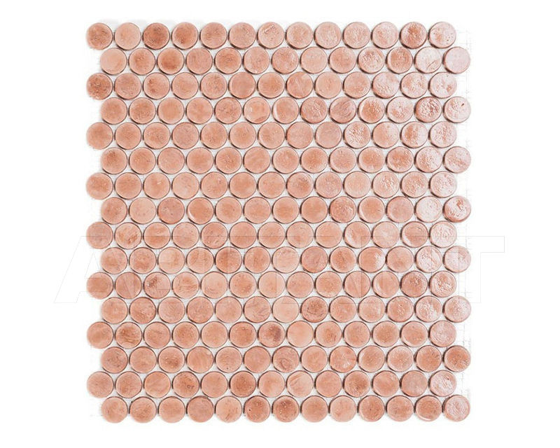 Купить Мозаика Neoglass Murano Sicis Colors Barrels NG Coral3