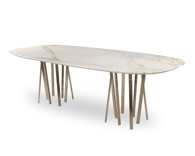 Купить Стол обеденный Paolo Castelli  T A B L E S TAV.FORH.305