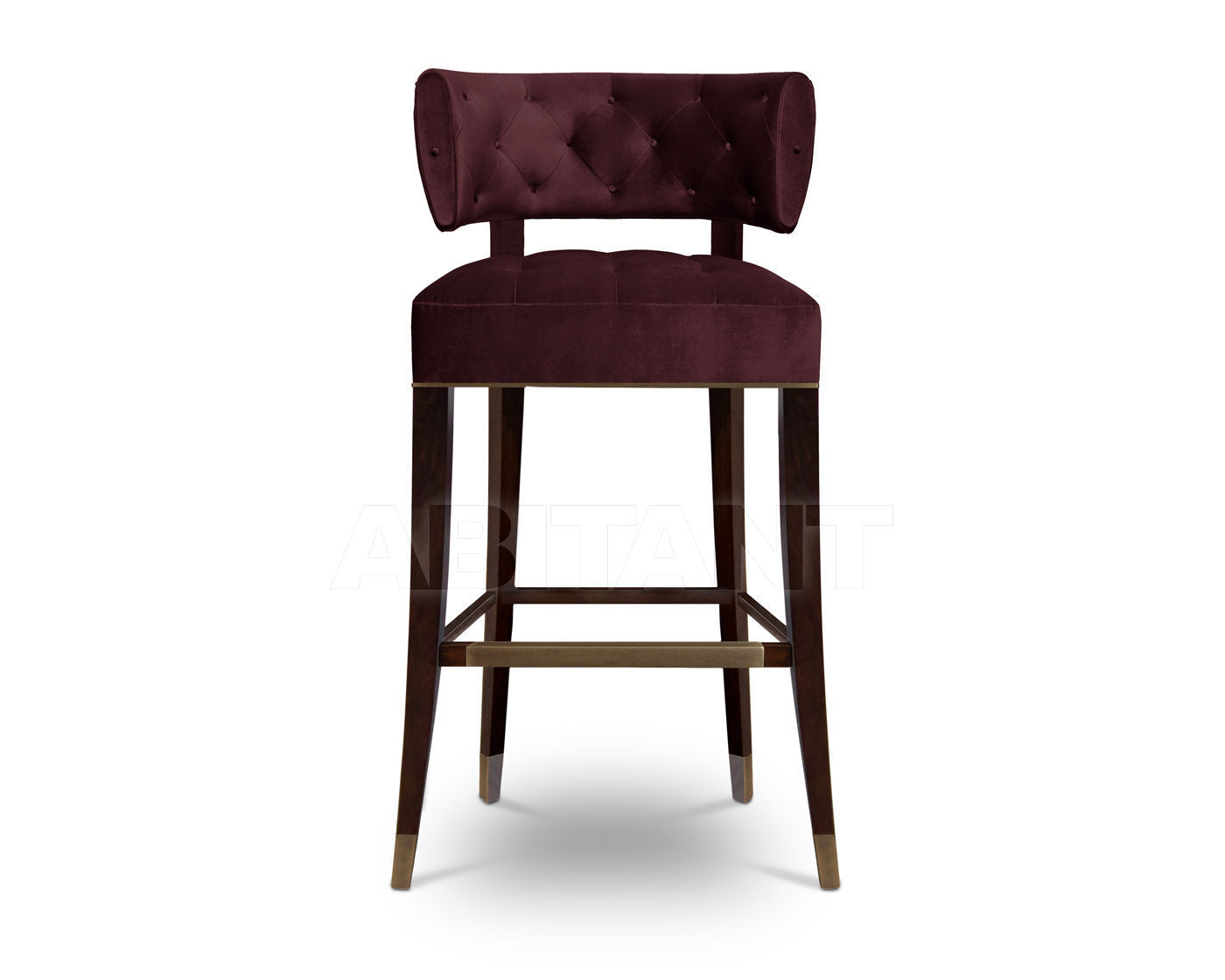 Купить Барный стул Brabbu by Covet Lounge 2015 ZULU COUNTER STOOL