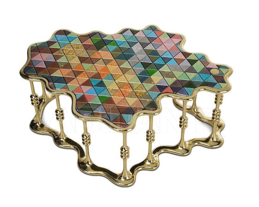 Купить Столик журнальный Bessa ART&DESIGN Gaudi  Center table