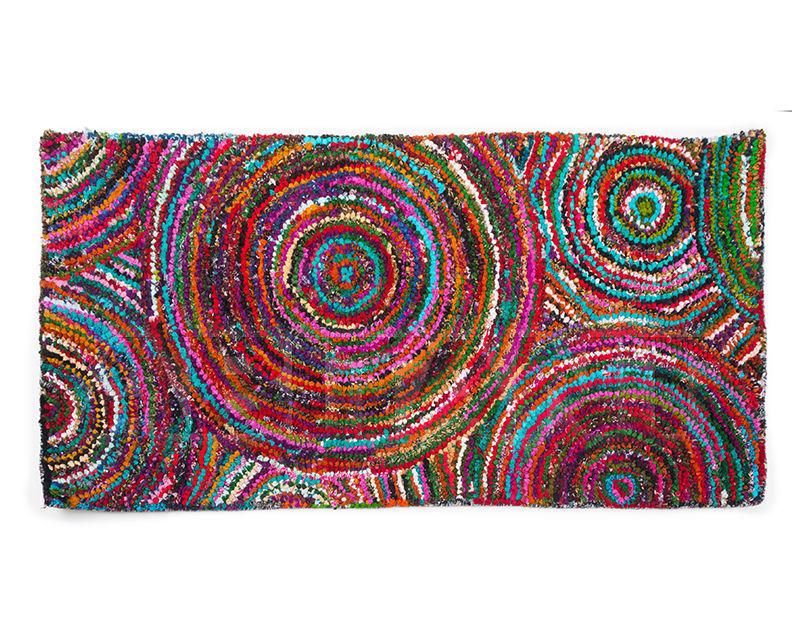 Купить Ковер современный Gingerlily 2017 Circles
