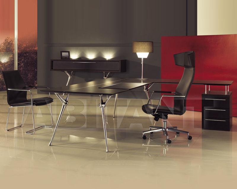 Купить Стол письменный Codutti Spa GENESIS SA/160 SWW/RE31S