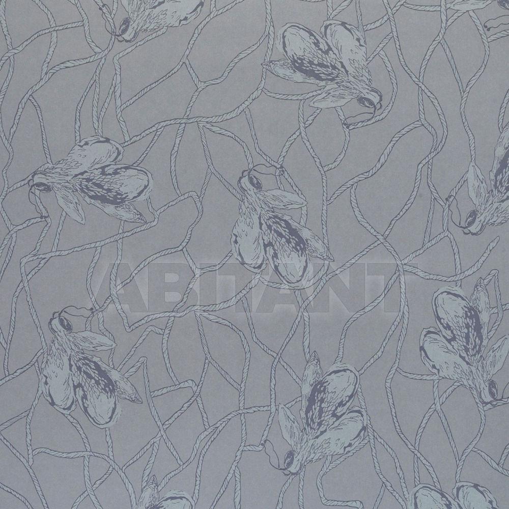 Купить Флизелиновые обои QUEEN BEE  Henry Bertrand Ltd Wallpaper 1-WA-BEE-TR-GRY-XXX-001-FLOW