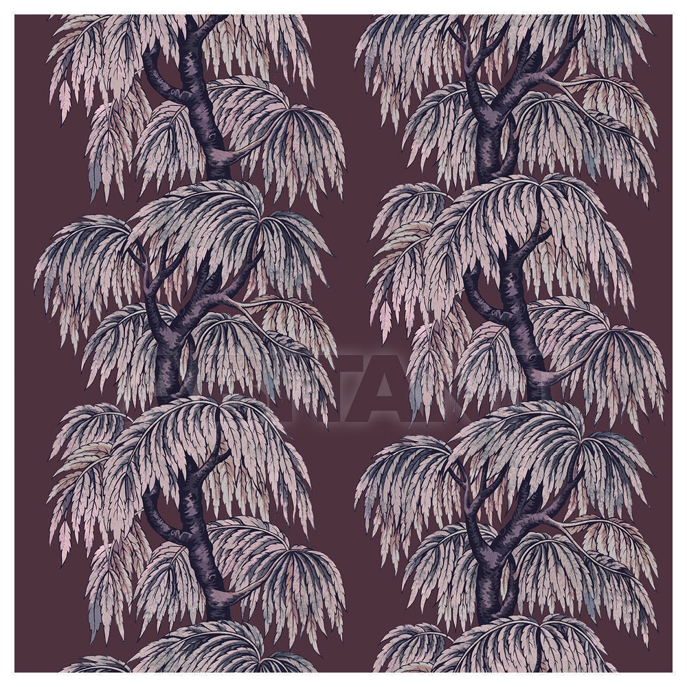 Купить Флизелиновые обои BABYLON  Henry Bertrand Ltd Wallpaper 1-WA-BAB-DI-ANE-XXX-003