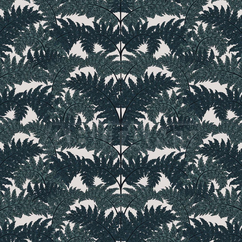 Купить Флизелиновые обои INFERNO  Henry Bertrand Ltd Wallpaper 1-WA-INF-DI-TEA-XXX-004-FLOW