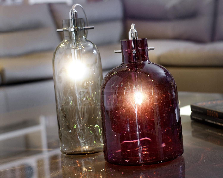 Купить Лампа настольная BOSSA NOVA Selene Illuminazione Asd 2765 + 2766
