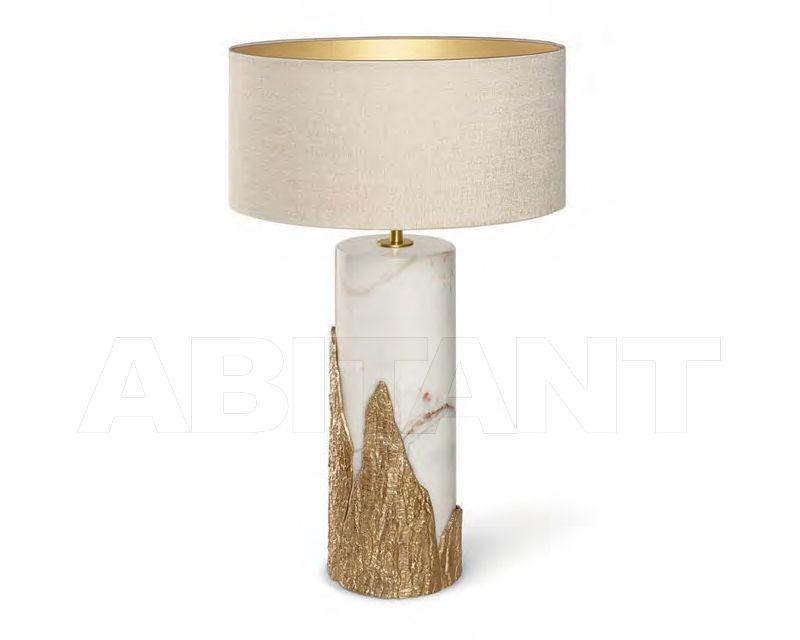 Купить Лампа настольная Amber Ginger & Jagger 2017 Amber Table Lamp
