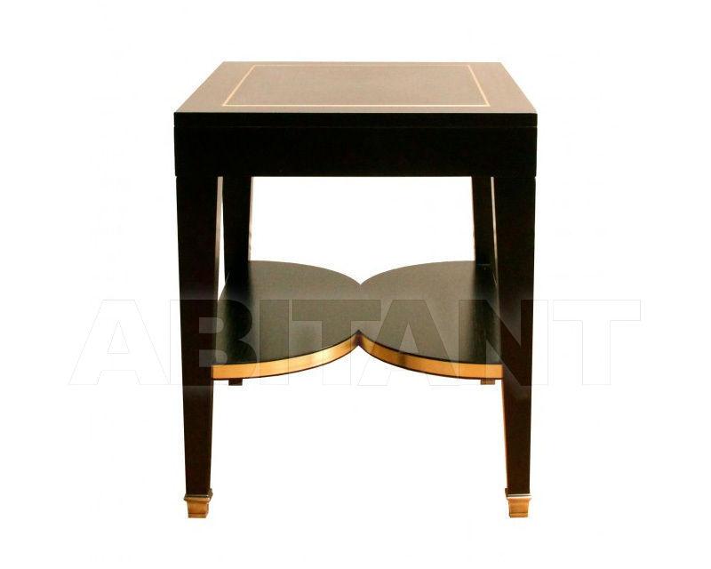 Купить Столик приставной Alexander Justin Van  Breda Legacy Collection JVB517