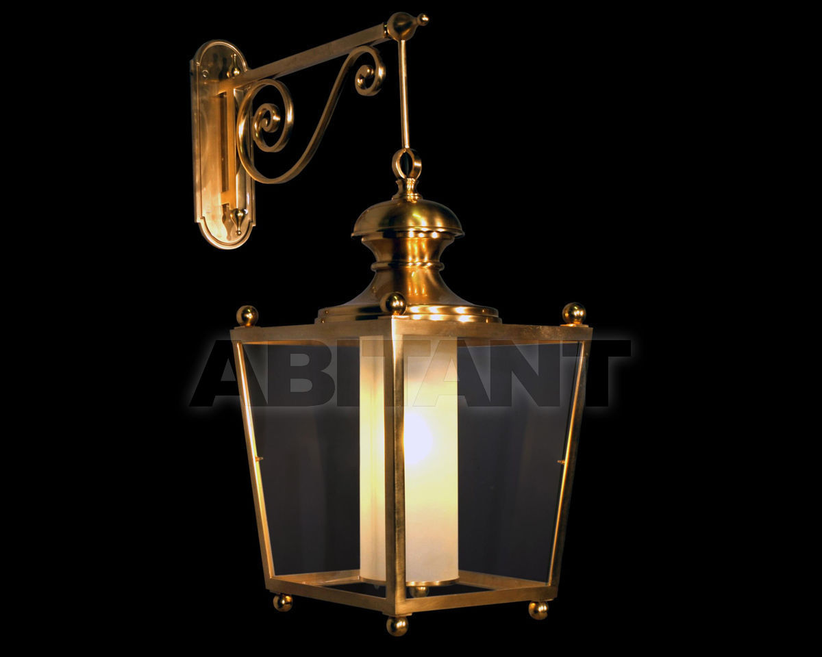 Купить Светильник настенный Tisserant Art & Style  2017 30647D