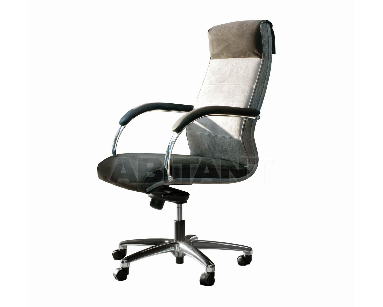 Купить Кресло для руководителя KID Capital Collection Decor PF.DEC.KID.PL