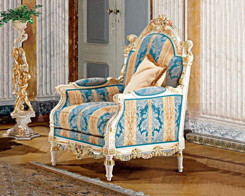 Купить Кресло F.LLI Origgi 2017 Parigi 502