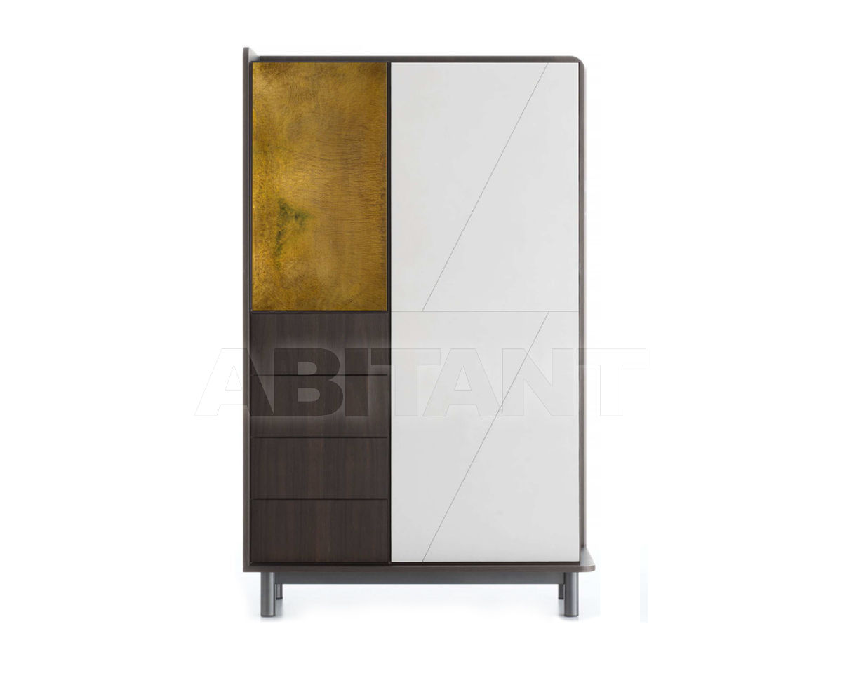 Купить Шкаф MIX APPEAL Ivanoredaelli 2017 MIX APPEAL cabinet with drawers