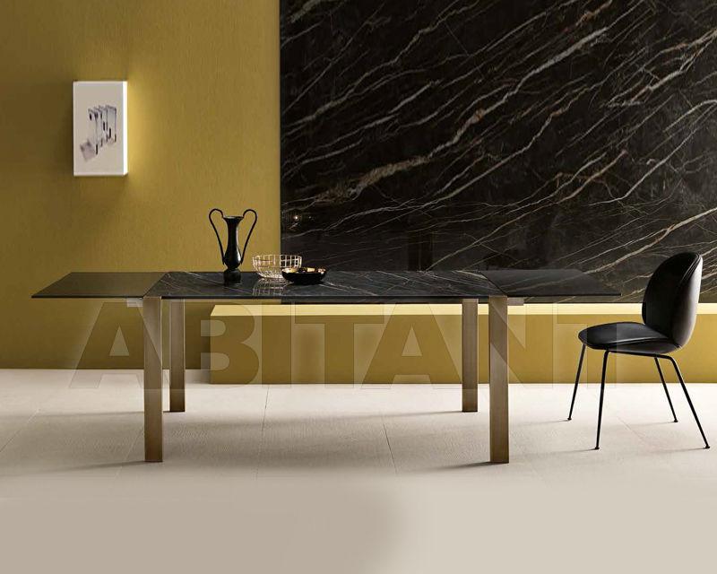 Купить Стол обеденный Tonelli Design Srl News Livingstone ceramic