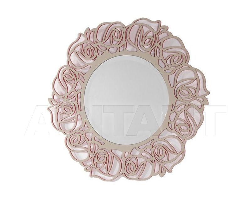 Купить Зеркало настенное Tecni Nova CANDLE 5065
