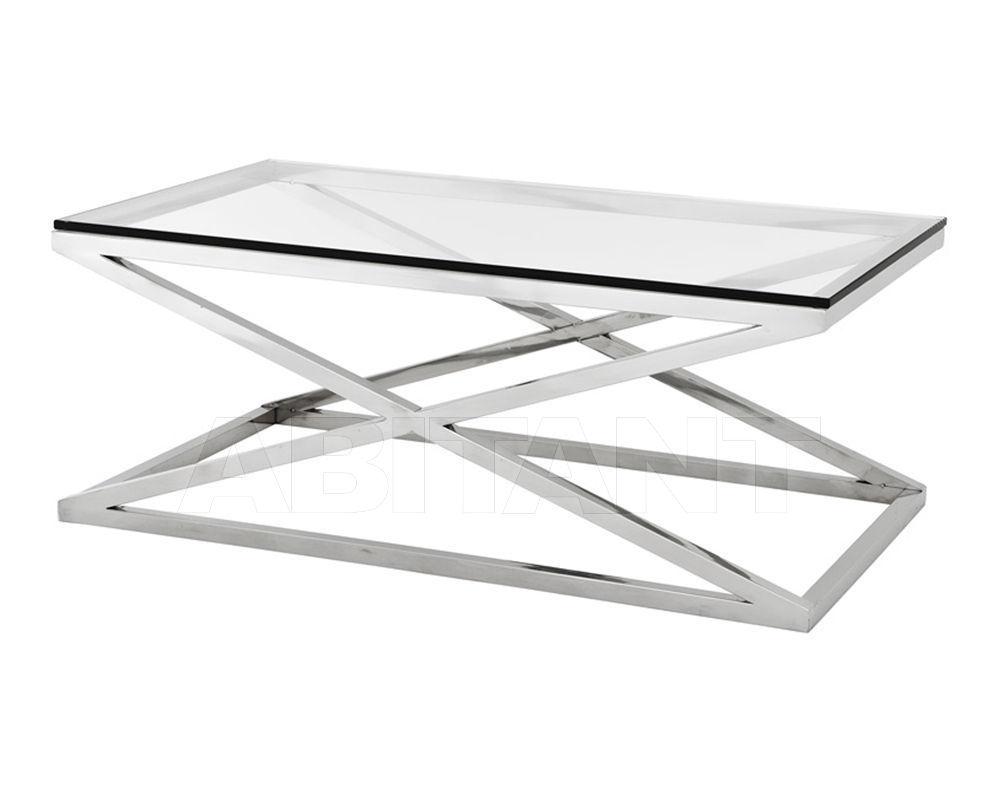 Купить Столик журнальный Criss Cross Eichholtz  Tables & Desks 101407