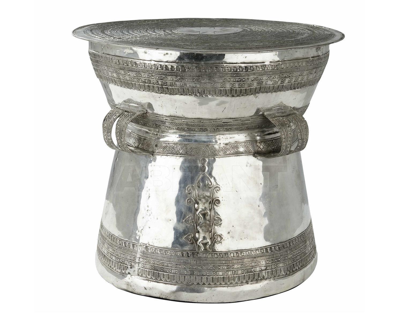 Купить Столик приставной Drum Thai Eichholtz  Tables & Desks 105827