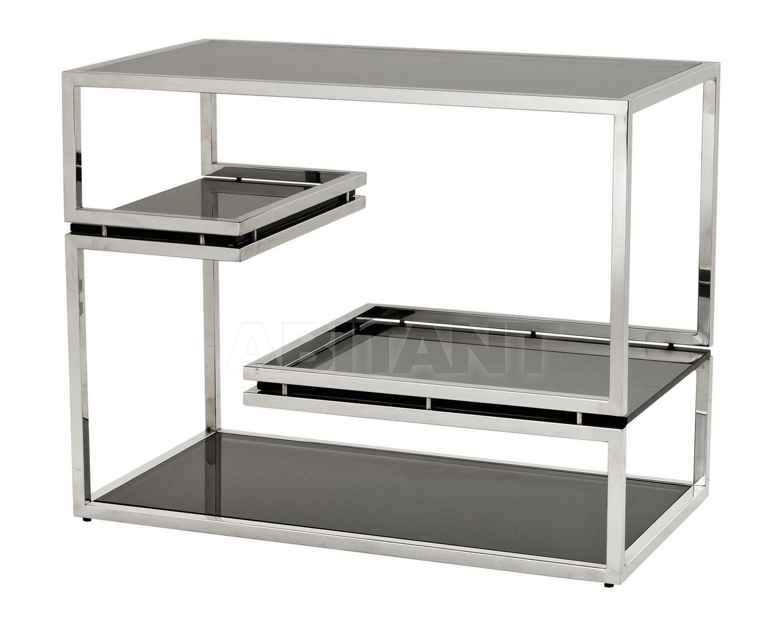 Купить Столик приставной Shamrock Eichholtz  Tables & Desks 108180