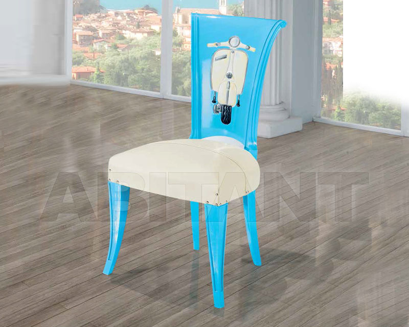 Купить Стул BS Chairs S.r.l. Classico 2017 BS280S