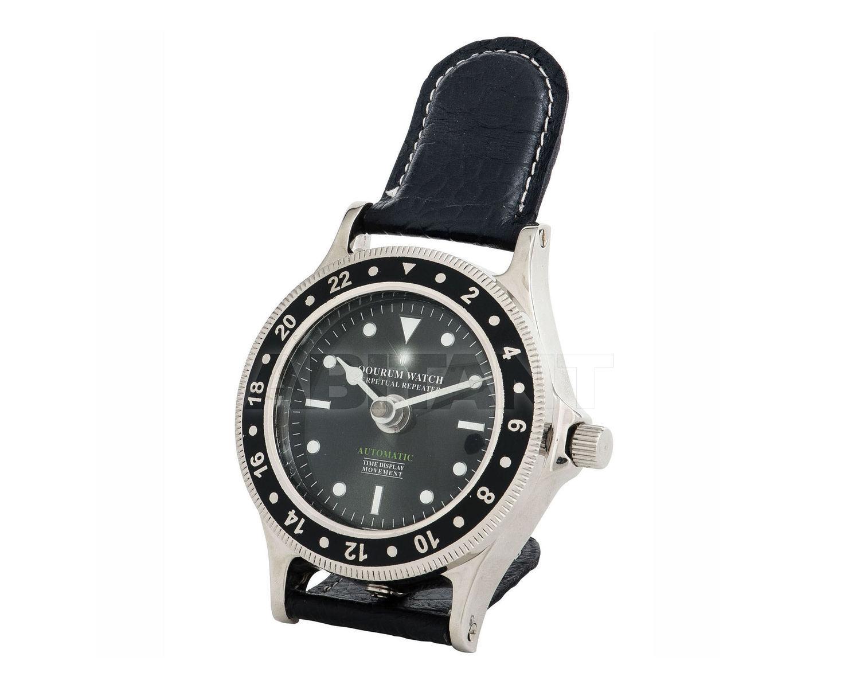 Купить Часы настольные Qourum Eichholtz  Accessories 106397