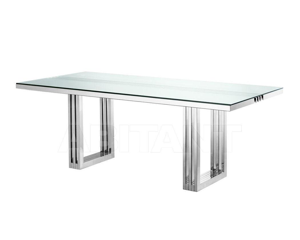 Купить Стол обеденный Garibaldi Eichholtz  Tables & Desks 110678