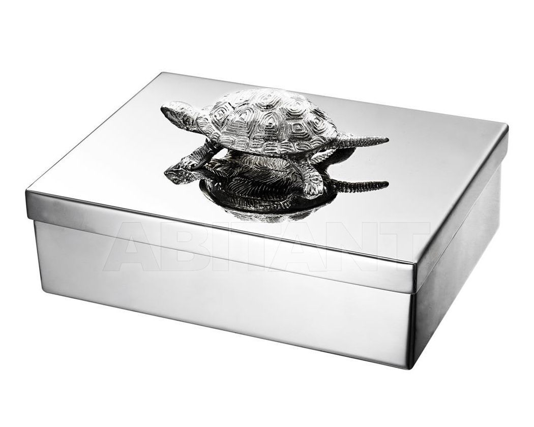 Купить Шкатулка Tortoise Eichholtz  Accessories 110277