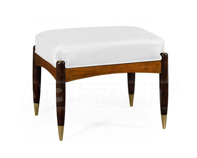 Купить Пуф Jonathan Charles Fine Furniture JC Modern - Cosmo Collection 495585-DLF-FCOM