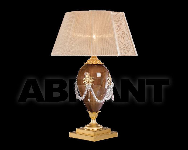 Купить Лампа настольная Riperlamp 2017 390R-BO