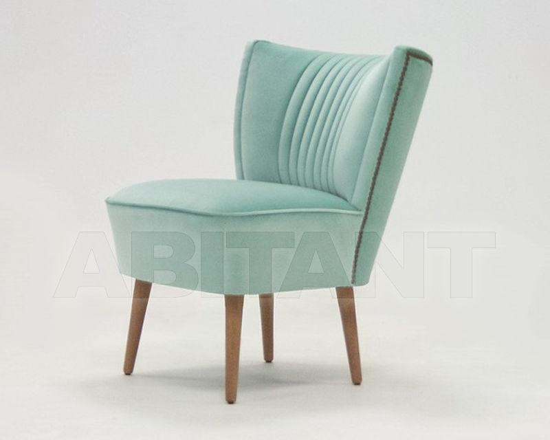 Купить Кресло Crearte Collections 2017 VIRGO